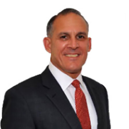 Mike F. Sciortino Sr.